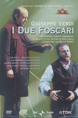 Veridi: I Due Foscari