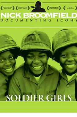 女兵 Soldier Girls (1981)