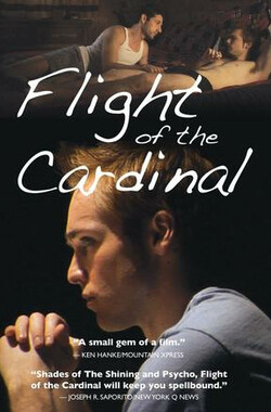 Flight of the Cardinal (2010)