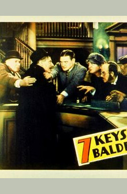Seven Keys To Baldpate (1929)