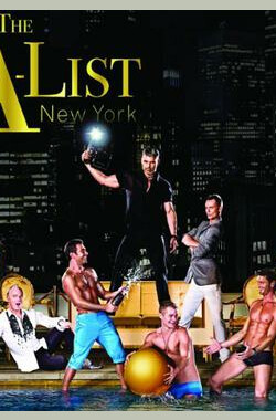 纽约精英 第二季 第二季 The A-List: New York Season 2 Season 2 (2011)
