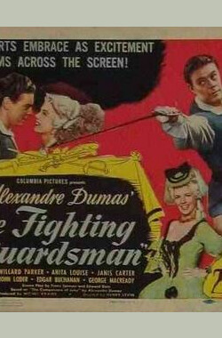 The Fighting Guardsman (1946)
