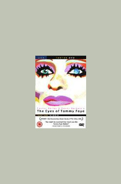 塔米·菲的眼睛 The Eyes of Tammy Faye (2000)