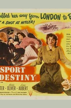 Passport to Destiny (1944)