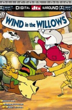The Wind in the Willows (1988)