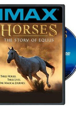 Horses: The Story of Equus (2002)