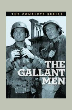 The Gallant Men (1962)