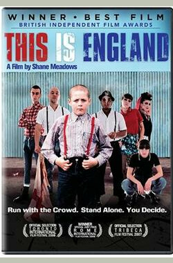 The Making of 'This Is England' (2007)