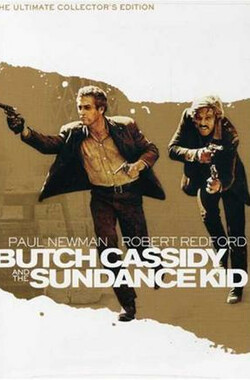 The Making of 'Butch Cassidy and the Sundance Kid' (1970)