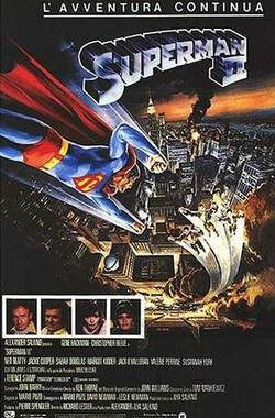 超人2 Superman II (1980)