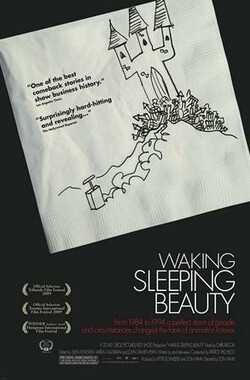 唤醒睡美人 Waking Sleeping Beauty (2010)