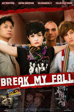 回头是岸 Break My Fall (2010)
