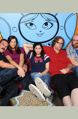 The Sarah Silverman Program Season 3 (2010)