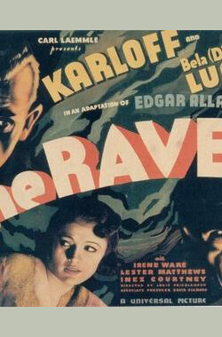 The Raven (1949)