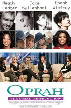 奥普拉秀:断背山特辑 The Oprah Winfrey Show :Heath Ledger、Jake Gyllenhaal、Michelle Williams、Anne Hathaway (2006)
