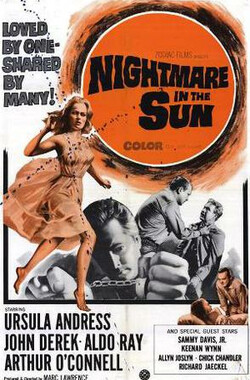 Nightmare in the Sun (1965)