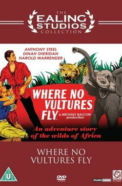 Where No Vultures Fly (1952)