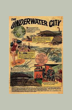 海底城 The Underwater City (1962)