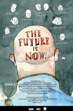 未来即现在! The Future Is Now! (2011)