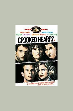 偷腥家族 Crooked Hearts (1991)