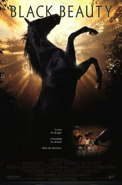 黑骏马 Black Beauty (1994)
