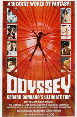 Odyssey: The Ultimate Trip (1977)