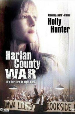哈兰镇之战 Harlan County War (2000)