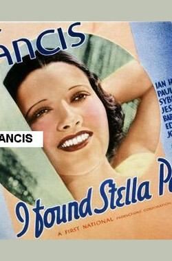 I Found Stella Parish (1935)