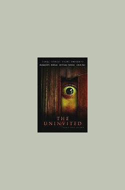 不速之客 The Uninvited (2008)