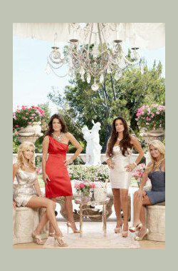 比弗利娇妻 第二季 The Real Housewives of Beverly Hills Season 2 (2011)