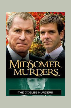 高尔夫命案 Midsomer Murders: The Dogleg Murders (2009)