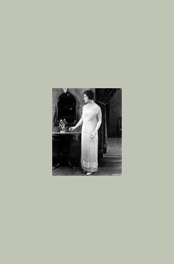 A Lost Lady (1924)