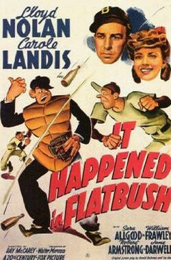 It Happened in Flatbush (1942)