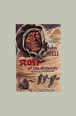 南极的司考特 Scott of the Antarctic (1950)