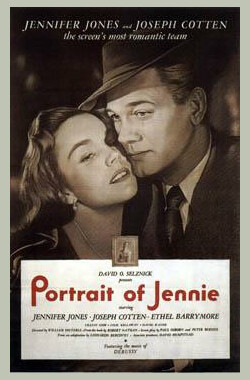 珍妮的画像 Portrait of Jennie (1949)