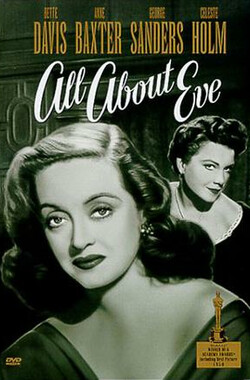 彗星美人 All About Eve (1950)