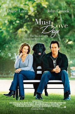 征婚广告 Must Love Dogs (2005)