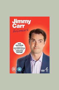 Jimmy Carr : In Concert (2008)