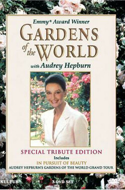 世界花园和奥黛丽·赫本 Gardens of the World with Audrey Hepburn (1993)
