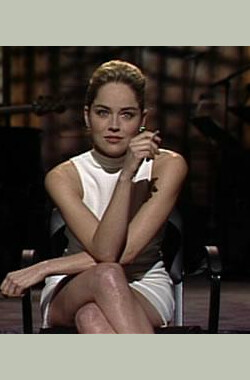 Saturday Night Live: Sharon Stone Pearl Jam (1992)