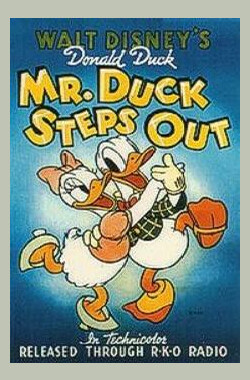 Mr. Duck Steps Out (1940)