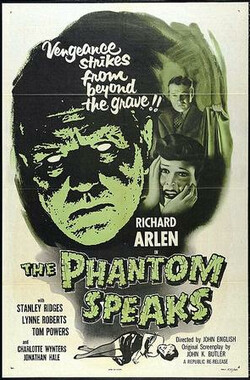 The Phantom Speaks (1945)