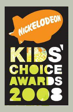 Nickelodeon Kids Choice Awards '08 (2008)