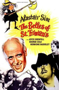 乌龙女校 The Belles of St. Trinian's (1954)