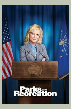 公园与游憩 第五季 Parks and Recreation Season 5 (2012)