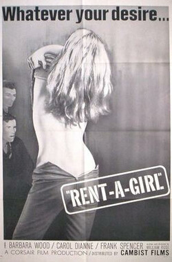 Rent-a-Girl (1966)