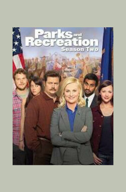 公园与游憩 第二季 Parks and Recreation Season 2 (2009)