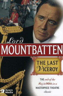 蒙巴顿勋爵:最后的总督 Lord Mountbatten: The Last Viceroy (1986)