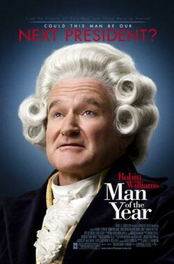 年度人物 Man of the Year (2006)