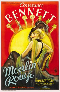 红磨坊 Moulin Rouge (1934)